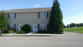Christiansburg VA Condo/Townhouse For Sale: $132,900