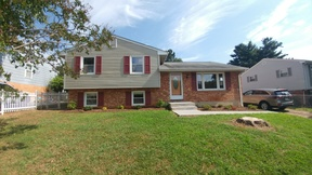 Salem VA Single Family Home Sale Pending: $159,999