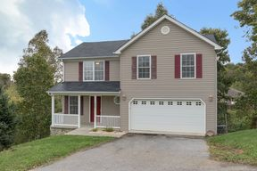 Christiansburg VA Single Family Home For Sale: $239,900