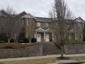 Christiansburg VA Condo/Townhouse Sale Pending: $239,900
