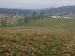 Christiansburg VA Residential Lots & Land For Sale: $135,900