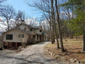 Blacksburg VA Single Family Home For Sale: $360,000