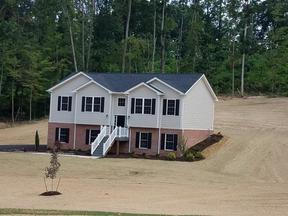 Christiansburg VA Single Family Home For Sale: $289,900