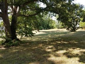 Radford VA Residential Lots & Land For Sale: $59,900
