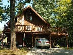 Pulaski VA Single Family Home For Sale: $229,900