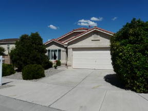 Single Family Home Bosque Meadows: 6440 Brenton Dr NW