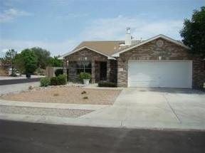Single Family Home Teresina@ Ventana Ranch: 9416 Piedra Colina Ct Nw
