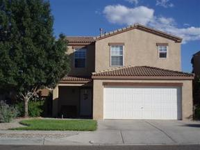 Single Family Home Sedona-Ventana Ranch: 6144 Bisbee Place NW