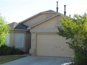 Single Family Home Cantabella-RELOCATION: 6359 Calle Tesoro NW