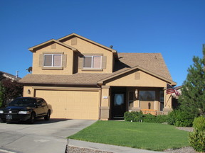 Single Family Home Cantabella@VR: 6360 Calle Tesoro NW