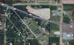 Residential Lots & Land Sold: 208 Hwy 96