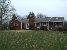 Franklin Park PA Single Family Home Sold: $210,000