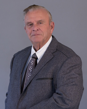 Bob Spooner Sr.