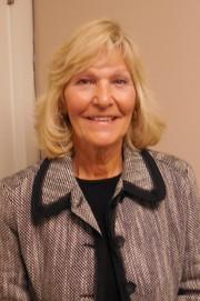 Becky Lauinger
