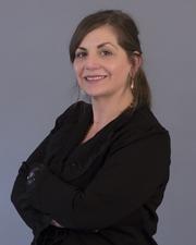 Gina Frisch