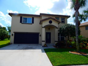 Boynton Beach FL Single Family Home For Sale: $310,000