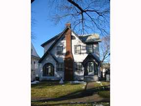 Single Family Home Sold: 16 Laurelton Rd