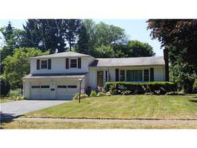 Single Family Home Sold: 75 Sansharon Dr