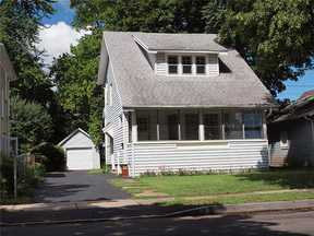 Single Family Home Sold: 93 Maxwell Ave