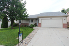 Loveland CO Residential Sold: $214,900