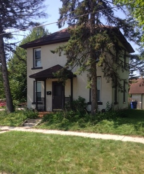 Single Family Home Sold: 801 N 11th Avenue