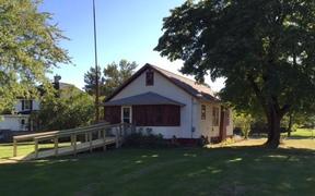 Single Family Home Sold: 7800 Church Street