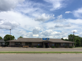 Commercial Sold: 14068 Bank Street