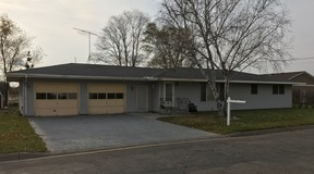 Single Family Home Sold: 13625 2nd Street SE