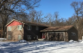 Single Family Home Sold: 8396 17th Street SE