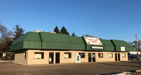 Commercial For Sale: 13848 1st Street