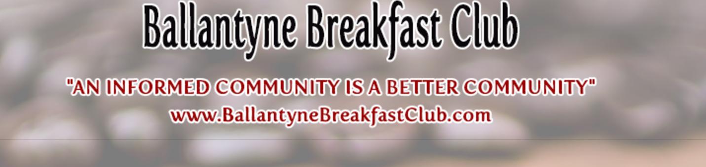 Ballantyne Breakfast Club In Charlotte, NC