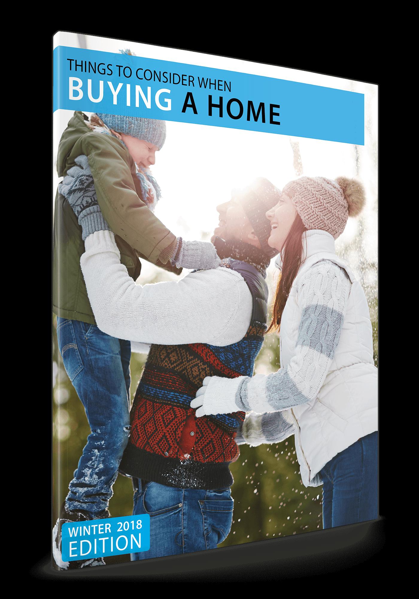 Home Buyer Guide From Nina Hollander, RE/MAX Broker