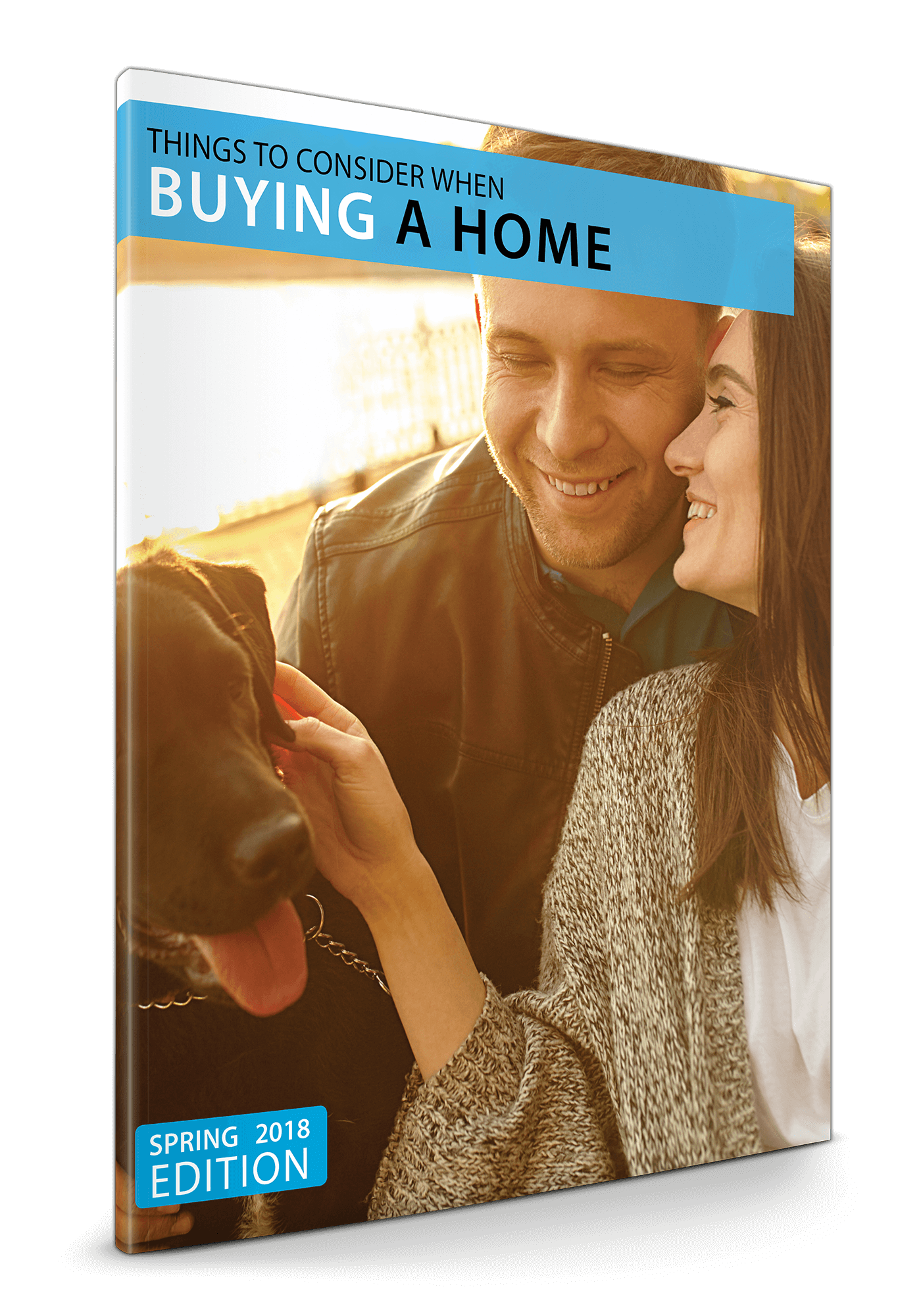 Things To Consider When Buying A Home: Spring 2018 Buyer Guide