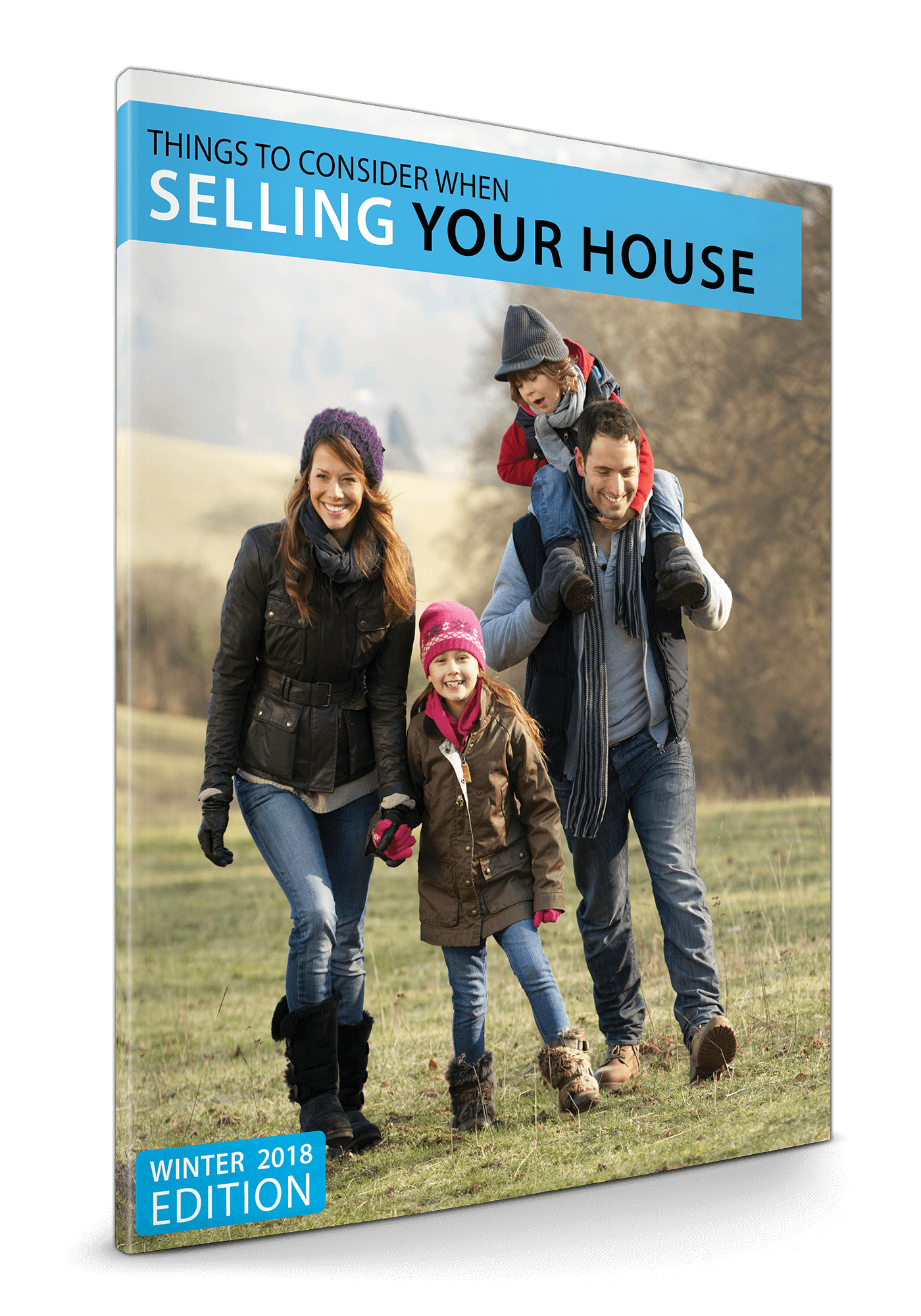 Home Seller Guide: Things To Consider Before Selling Your Home