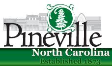 Pineville in North Carolina
