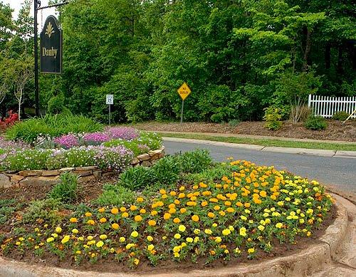 Welcome to Danby Neighborhood In Pineville, NC