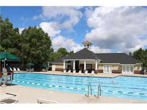 Southampton Community Pool and Clubhouse in Charlotte NC