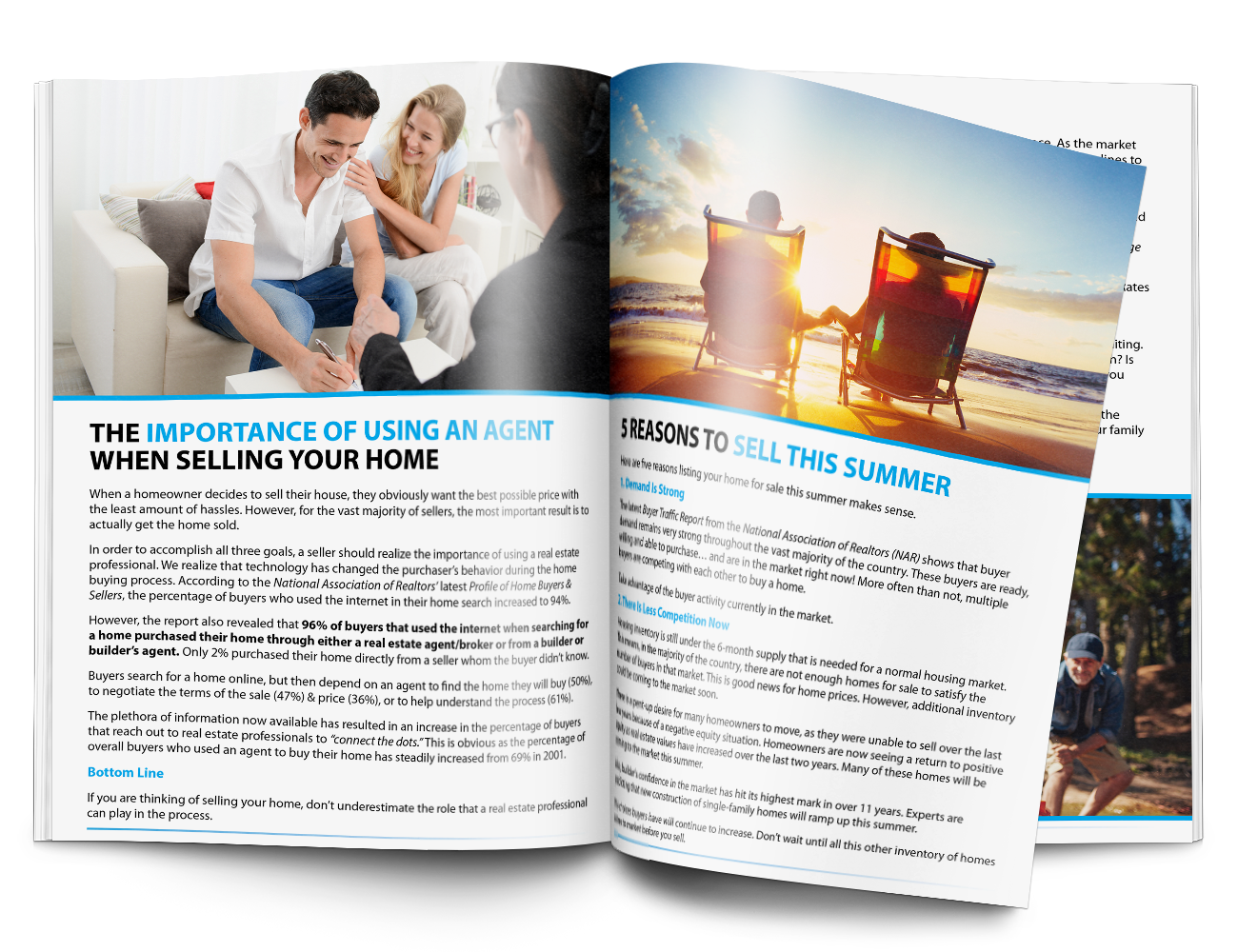 Home Seller Guide Summer 2017: Things To Consider Before Selling Your Home