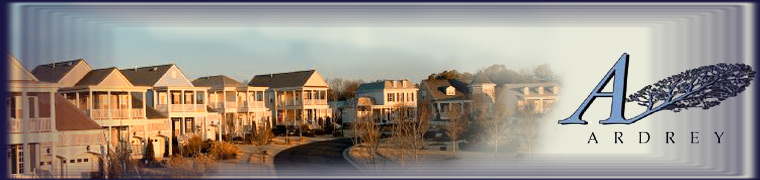 Ardrey Neighborhood In Charlotte, NC's Ballantyne Area