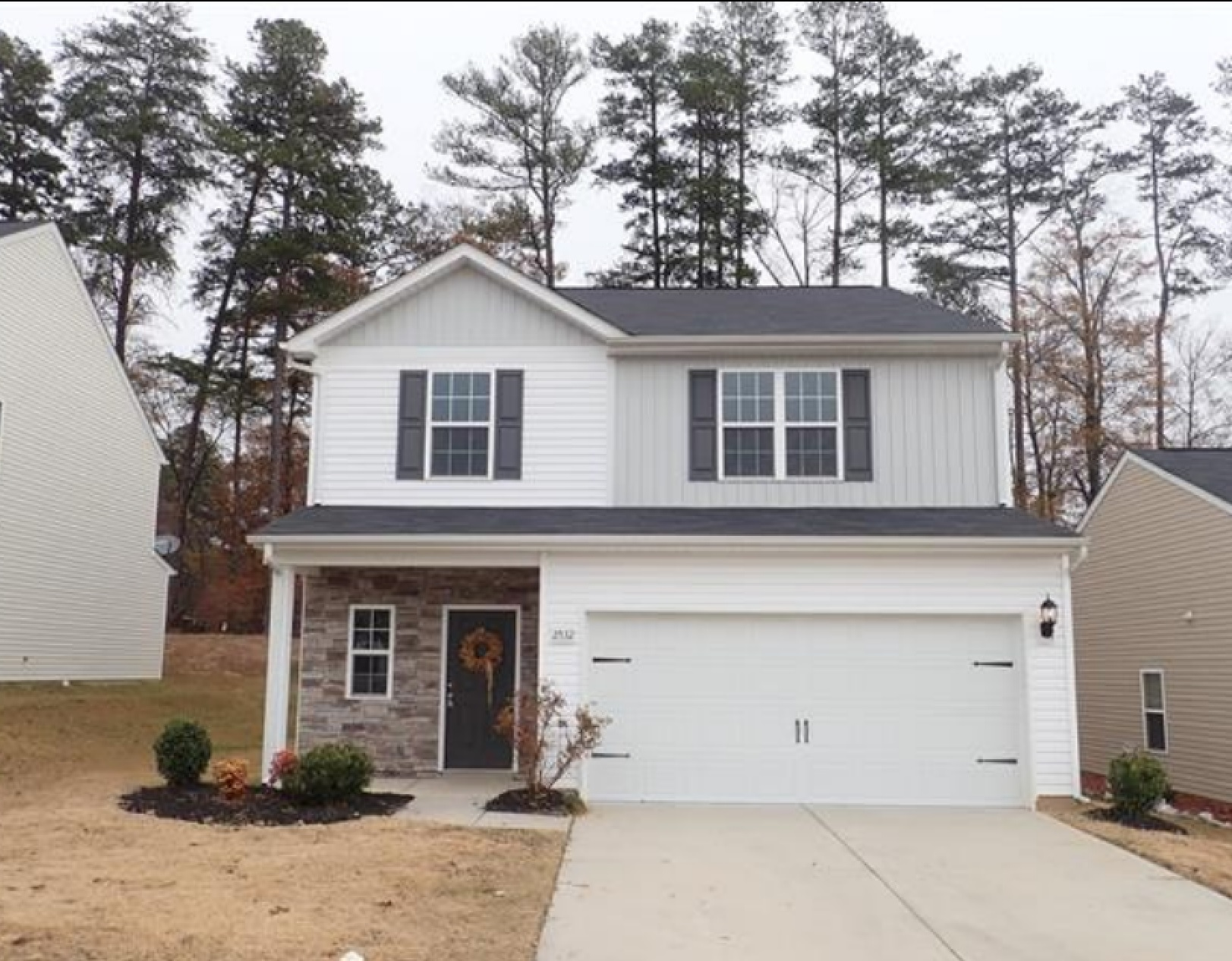 Sold By Nina Hollander, RE/MAX Executive 2532 Blue Moss Drive In Dallas, NC