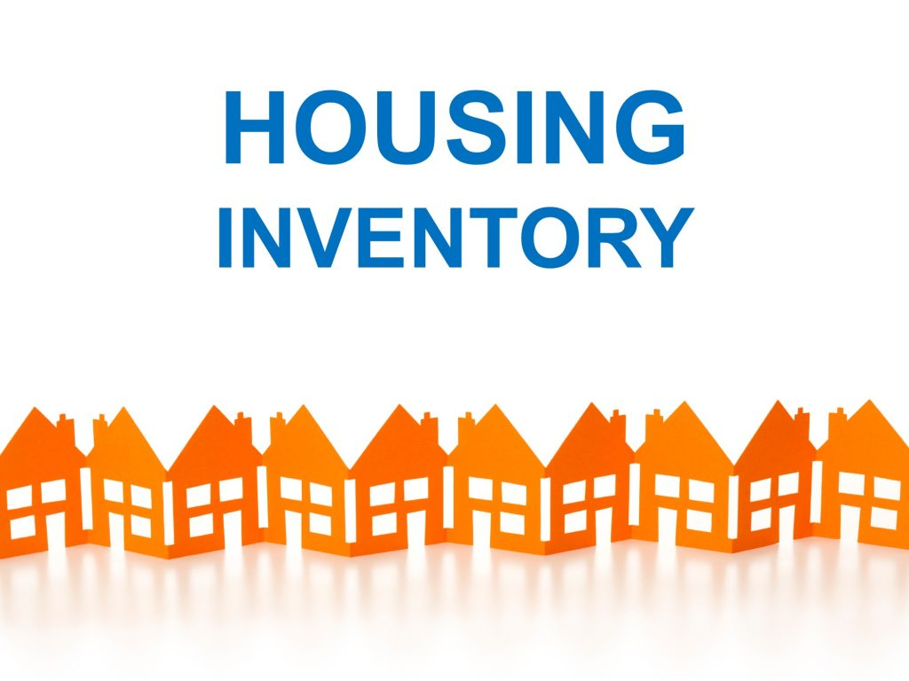 Lack of housing inventory impact home sales