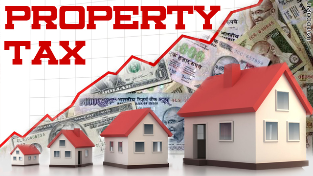 Property Tax Rates For Mecklenburg And Union Counties In North Carolina