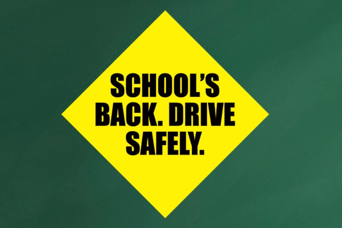 Want To Keep Your Car Insurance Premiums Down In Charlotte, NC? Follow All School Zone Driving Laws!