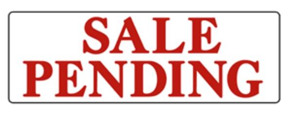 Sale Pending For 13720 Dawlish Lane In Pineville