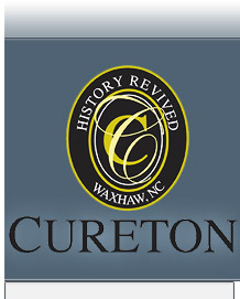 Cureton Homes For Sale In Waxhaw, NC