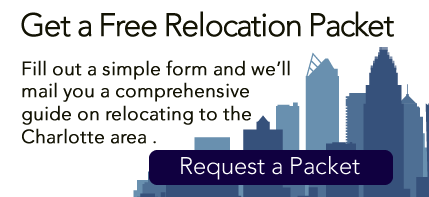 Free Relocation/Newcomer Package For Charlotte Metro Area