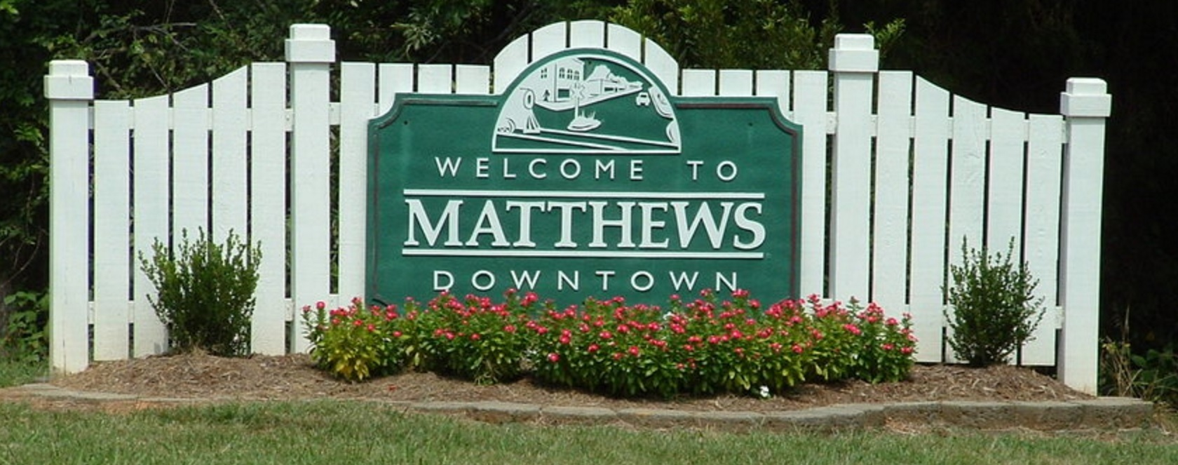 Search Matthews, NC Homes For Sale