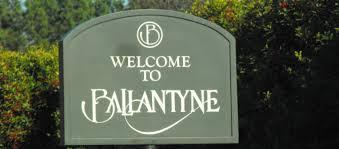 Ballantyne Housing Market Update In Charlotte, NC