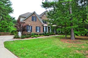Single Family Home Sold: 3535 Weddington Oaks Drive