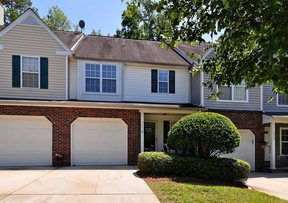 Townhome Sold: 8437 Southgate Commons